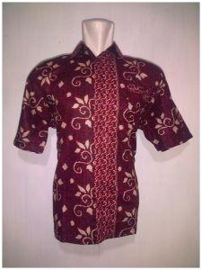 kemeja batik argreen 14