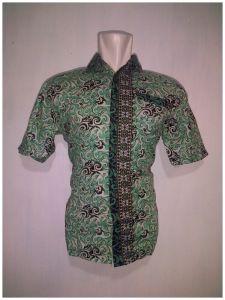 kemeja batik argreen 7
