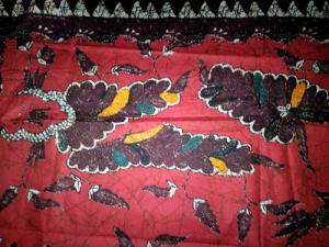 Kain Batik Argreen Primisima 35