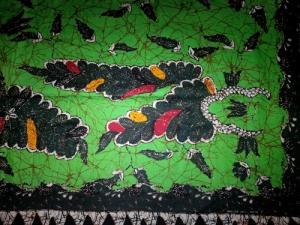 Kain Batik Argreen Primisima 37