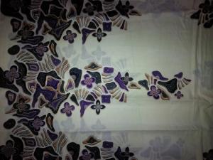 Kain Batik Argreen Primisima 53