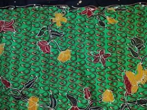 Kain Batik Argreen Primisima 60