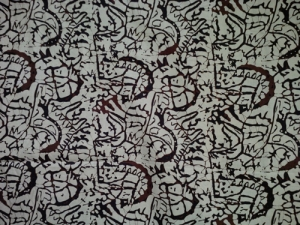 Kain Batik Argreen Primisima 61