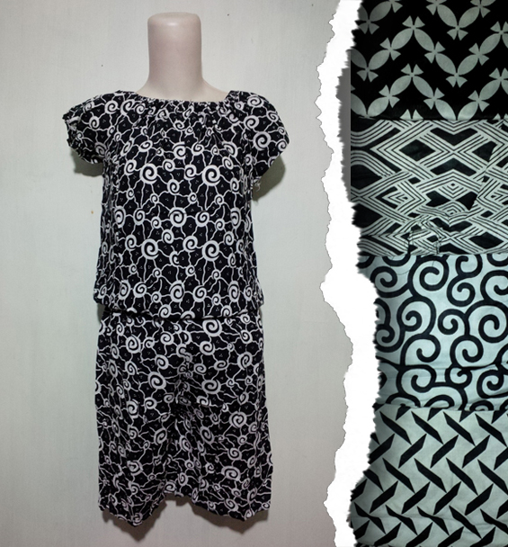 batik argreen 3005