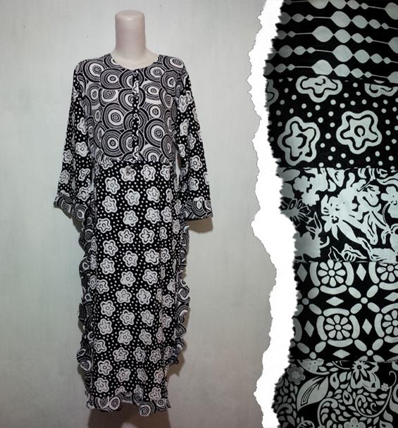 batik argreen 3009