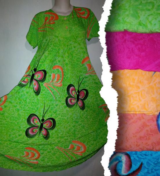 batik argreen 3016