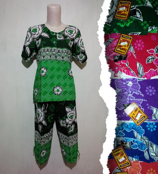 batik argreen 3027