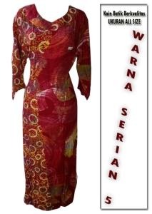 batik makky 1