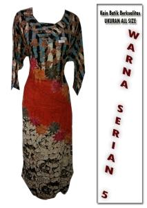 batik makky 10