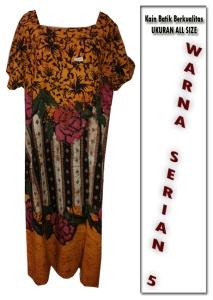 batik makky 11