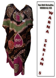 batik makky 12