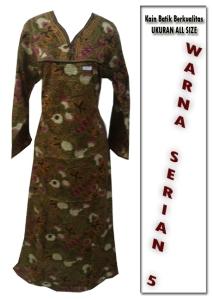 batik makky 14
