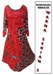 batik makky 15