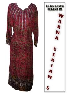 batik makky 17