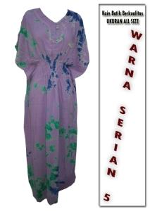 batik makky 21
