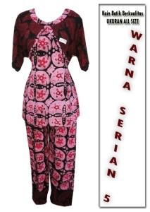 batik makky 22