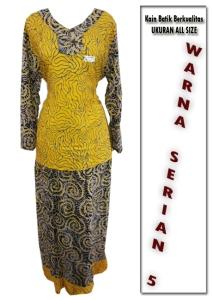 batik makky 23