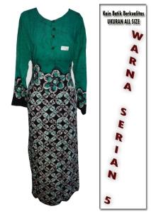 batik makky 24