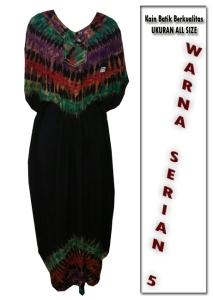 batik makky 25