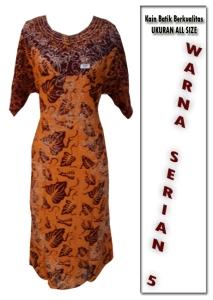 batik makky 26