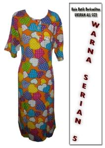 batik makky 30