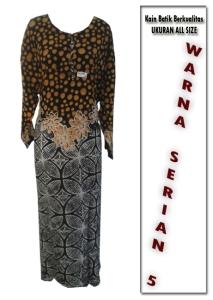 batik makky 31