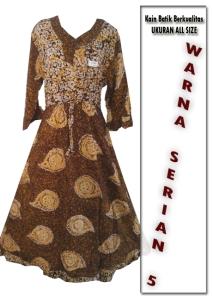batik makky 32