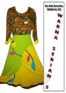 batik makky 34
