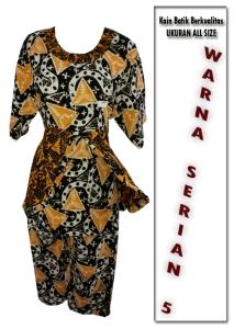 batik makky 35