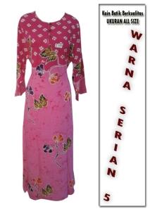 batik makky 38