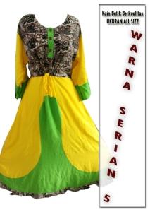batik makky 39