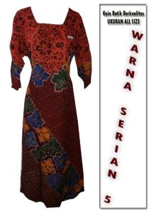 batik makky 4