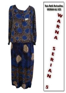 batik makky 40