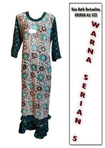 batik makky 42