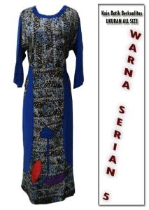 batik makky 45