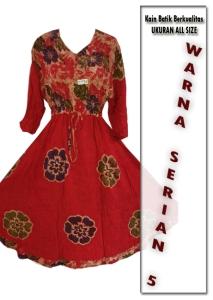 batik makky 47