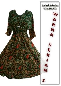 batik makky 48