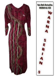 batik makky 5