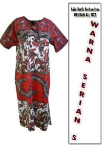 batik makky 50