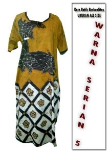 batik makky 51