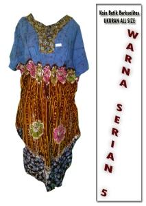 batik makky 52