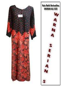 batik makky 53
