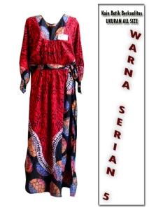 batik makky 56