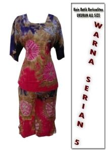 batik makky 57