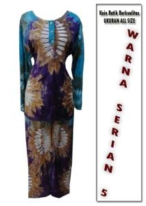 batik makky 58