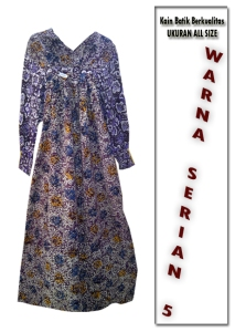 batik makky 59