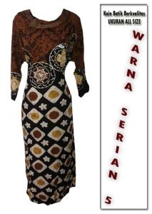 batik makky 6