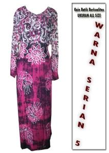 batik makky 60