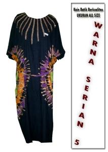 batik makky 61
