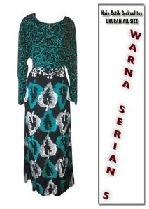 batik makky 62
